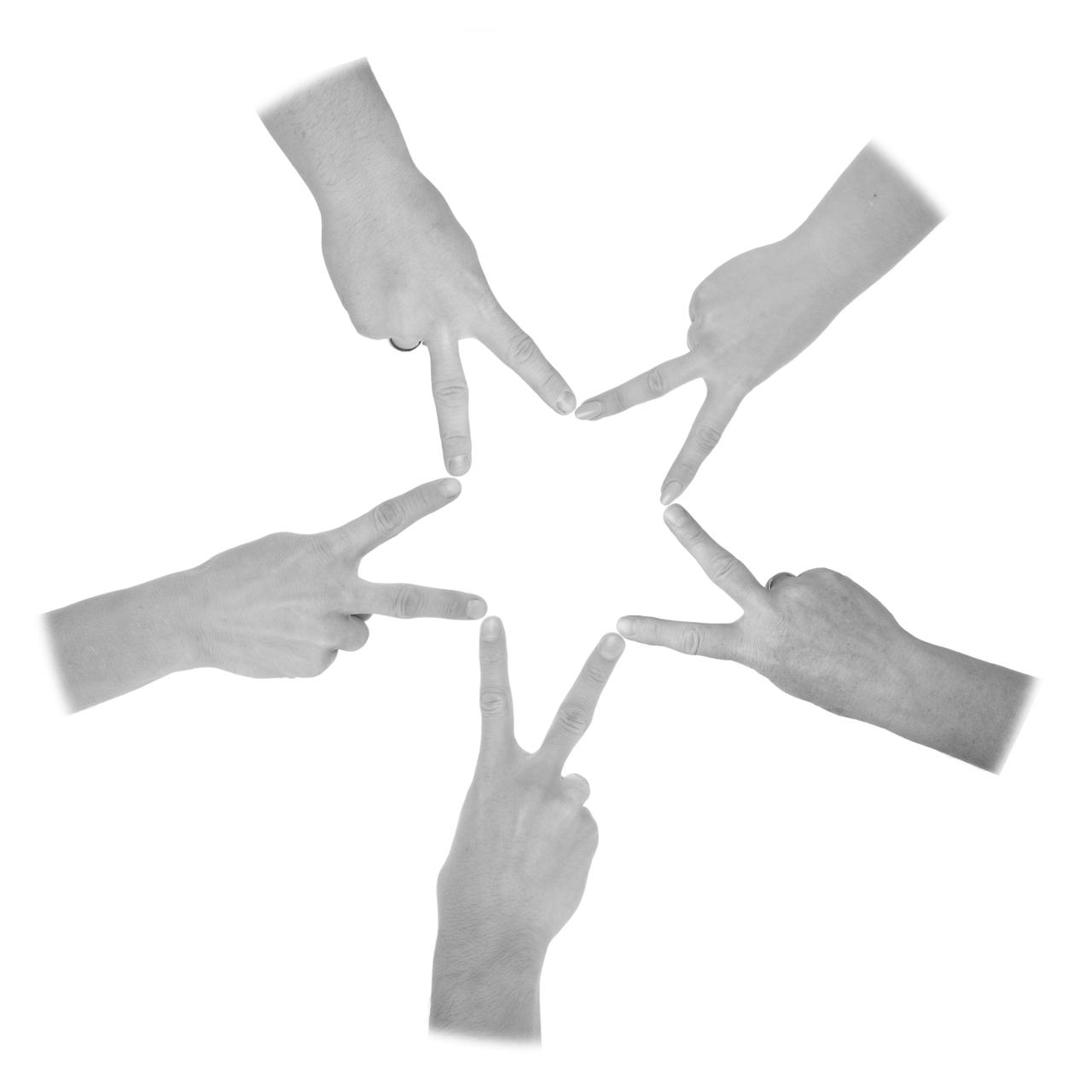 ster-handen-zw